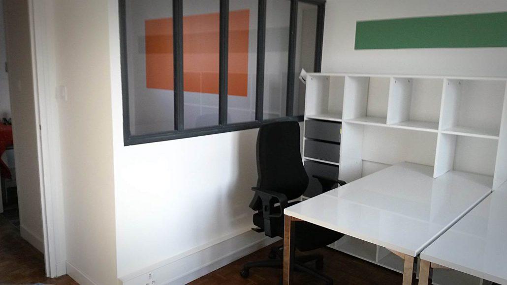 Coworking à rennes bureaux et espaces partagés lescale